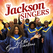 The Jackson Singers: Feel the Gospel Emotions