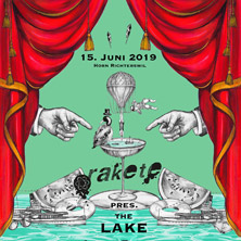 13 Jahre Rakete Openair presents The Lake