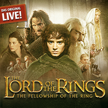 The Lord of the Rings - Das Original live: The Fellowship of the Ring