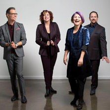 The Manhattan Transfer feat. Pepe Lienhard Big Band - Jazz Classics Luzern 2019/20