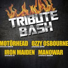 Tribute Bash