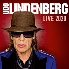 Udo Lindenberg in Zürich, 13.06.2020 - Tickets -