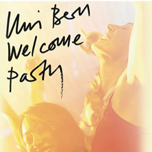 Uni Bern Welcome Party