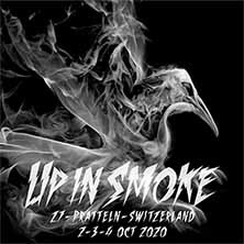 Up In Smoke Vol. 8