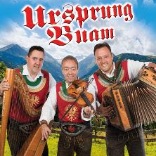 Ursprung Buam - Live in der Schweiz