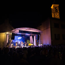 18th Vallemaggia Magic Blues