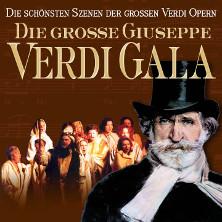Die grosse Giuseppe Verdi Gala 2019