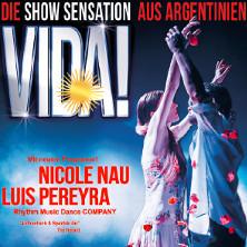 VIDA! Die Show Sensation aus Argentinien