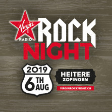 Virgin Radio Rock Night