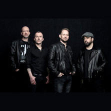 Volbeat: Rewind, Replay, Rebound World
