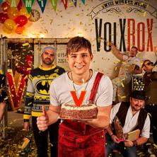 VolXRoX LIVE - WinterBAR.ch