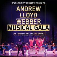 Die Andrew Lloyd Webber Musical Gala