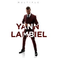 Yann Lambiel - Multiple