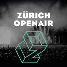 Zürich Openair 2019