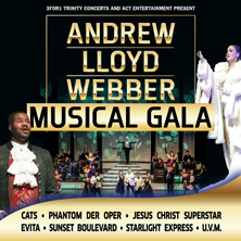 Andrew Lloyd Webber Musical Gala 2022