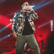 Daddy Yankee 2020