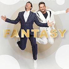 Fantasy - Die grosse Casanova Arena Tour - Zürich