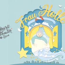 Märlitheater - Frau Holle