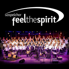 SINGING VOICES - Gospelchor Feel the Spirit (mit Special Guest Farfallina-Singers)