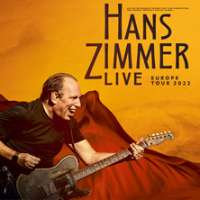 Hans Zimmer Live 2022