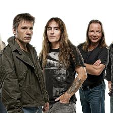 Iron Maiden in Zürich, 13.07.2020 - Tickets -