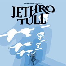 Jethro Tull in LAUSANNE, 06.03.2021 - Tickets -