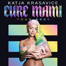 Katja Krasavice - Eure Mami Tour 2021