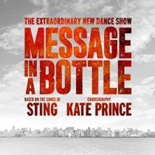 Message In A Bottle - Premiere