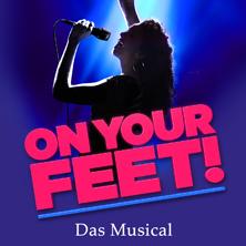 ON YOUR FEET - Das Musical