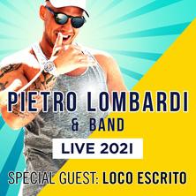 Pietro Lombardi 2021 - VIP Gold Upgrade