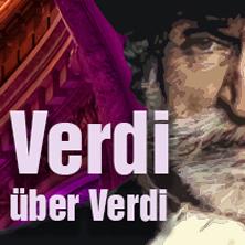 Verdi über Verdi