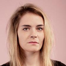 Stans Lacht - Humorfestival: Hazel Brugger