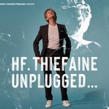 H.-F Thiefaine