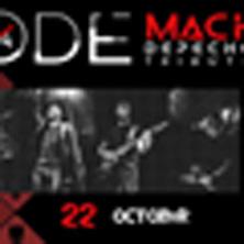 Mode Machine Live