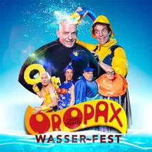 Stans Lacht: Oropax - Wasser-Fest