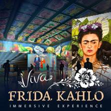 Viva Frida Kahlo - Immersive Experience