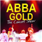 ABBA GOLD - the concert show -  Thank you for the music 2018