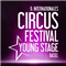 9. Internationales Circus Festival YOUNG STAGE Basel – DAS ZELT