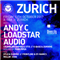 25 Years RAM Records: Andy C, Loadstar + Audio