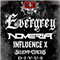 Evergrey – Noveria and many more