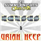 Kansas & Uriah Heep - Z7 Summer Nights 2017