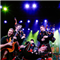 Red Hot Chilli Pipers 2017 - Basel, Zürich, Bern, Thun, Wil (SG)