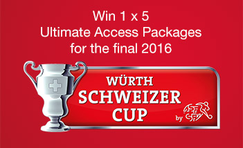 Win Ultimate Access Packages!