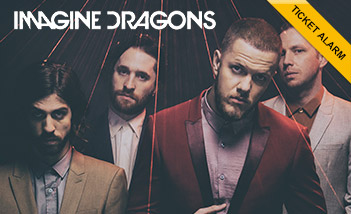Imagine Dragons  - Live Club Priority Sale