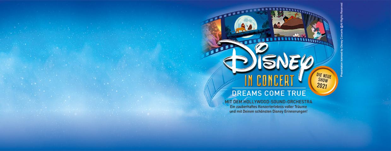 Disney In Concert Frankfurt 2021