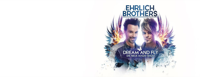 Tickets Ehrlich Brothers