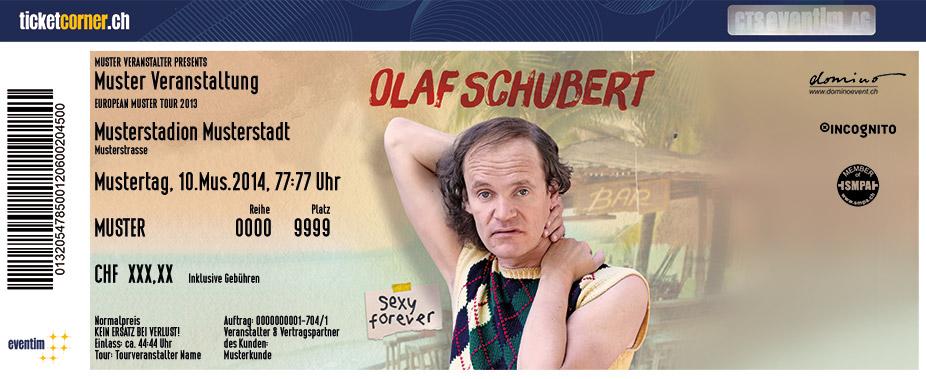 Olaf Schubert Tickets Reservixde - vinpearl-baidai.info 02d5372d60