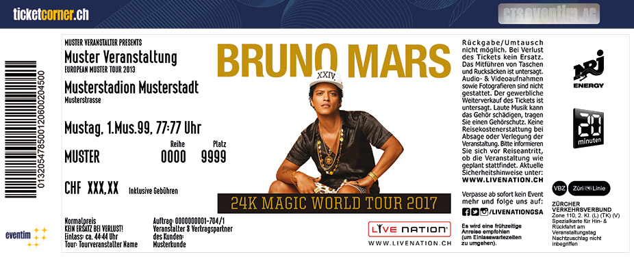 bruno mars tickets uk 2016. Black Bedroom Furniture Sets. Home Design Ideas