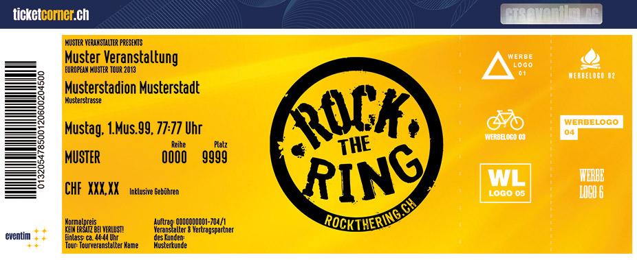 Rock The Ring Hinwil 61820 Tickets Ticketcorner