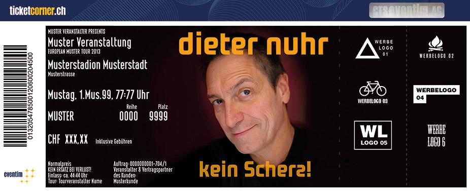 Dieter Nuhr 2021